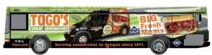 Bus Photo Web