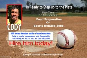 Cody's Poster3.0