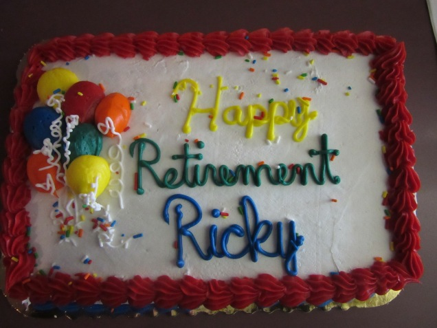 RJ Cake